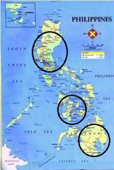 trafficking map 2